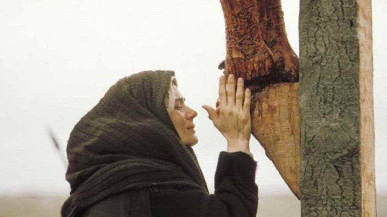 Presso la Croce