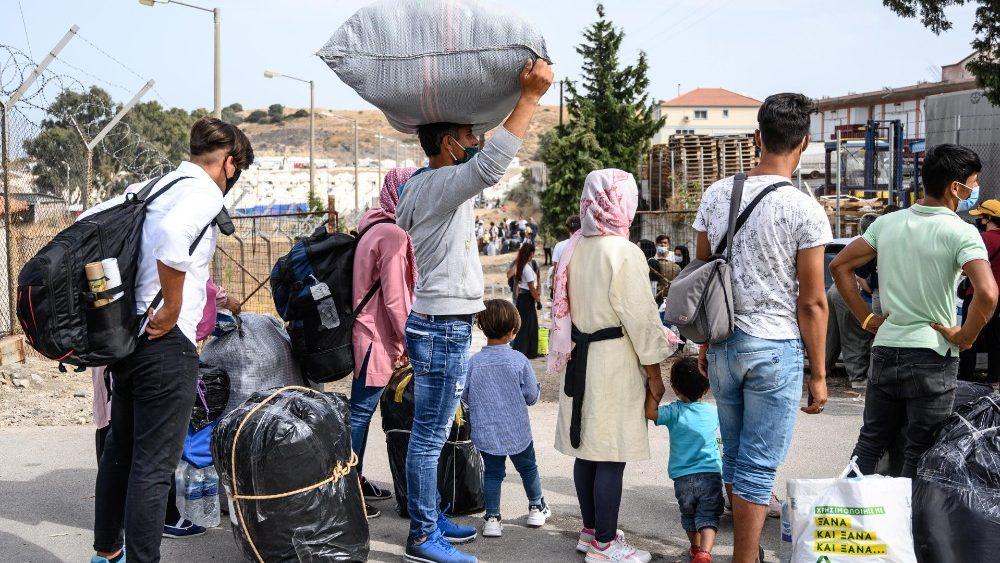Rapporto Caritas-Migrantes 2020: questa sera il webinar sui canali dell'Arcidiocesi di Palermo