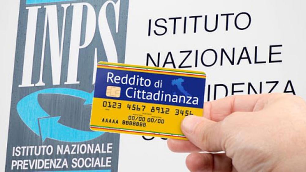 """Reddito di cittadinanza, scoperti 74 """"furbetti"""" a Palermo"""