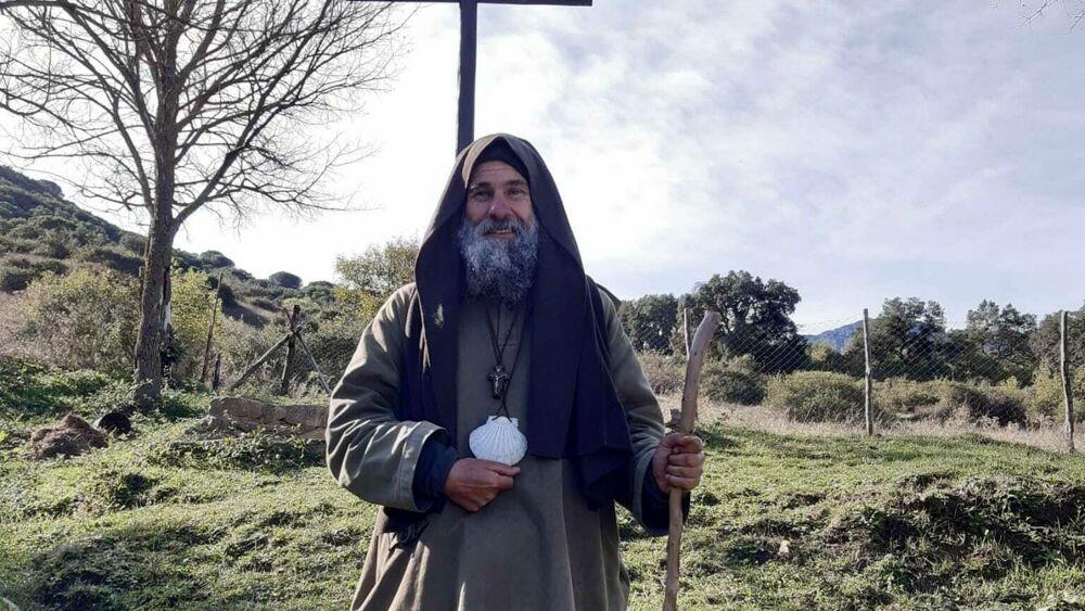 """Palermo. Fratel Biagio Conte: """"In montagna per terminare gli ultimi giorni di vita nella preghiera e nel silenzio"""""""
