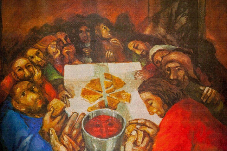 Testimoni di Cristo Risorto
