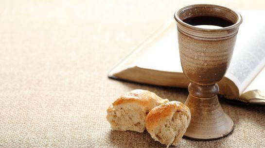 La Vita in un po di pane e di vino
