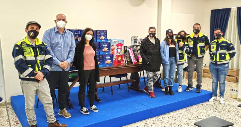 """Mazara del Vallo, la solidarietà non si ferma: donazioni alla fondazione """"San Vito onlus"""""""