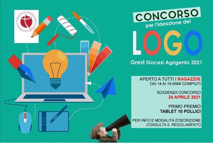 Agrigento, GrEst diocesano 2021: concorso grafico per il logo