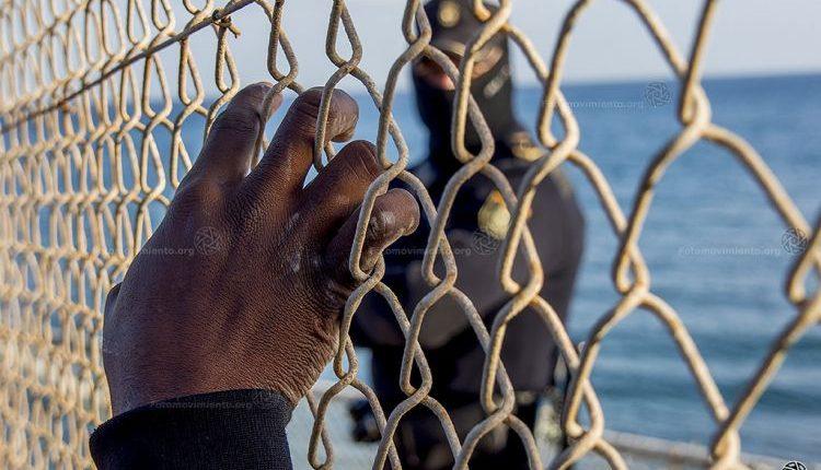 """Diocesi di Mazara, mons. Mogavero: """"chiede tenerezza e cura per pescatori e migranti"""""""