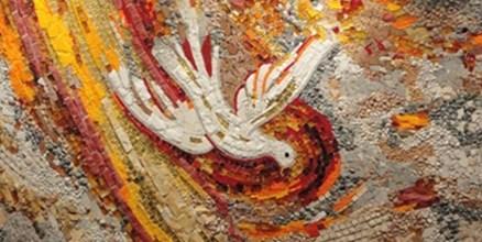 Ricominciare dallo Spirito Santo