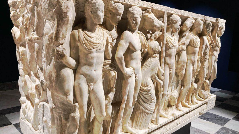 Diocesi di Agrigento, riaprono da domani i siti monumentali con nuove proposte