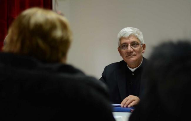 Castelvetrano ricorda  don Meli i prete dei bambini e dei migranti