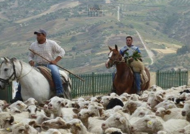 Alla riscoperta dei borghi siciliani, si comincia con Geraci