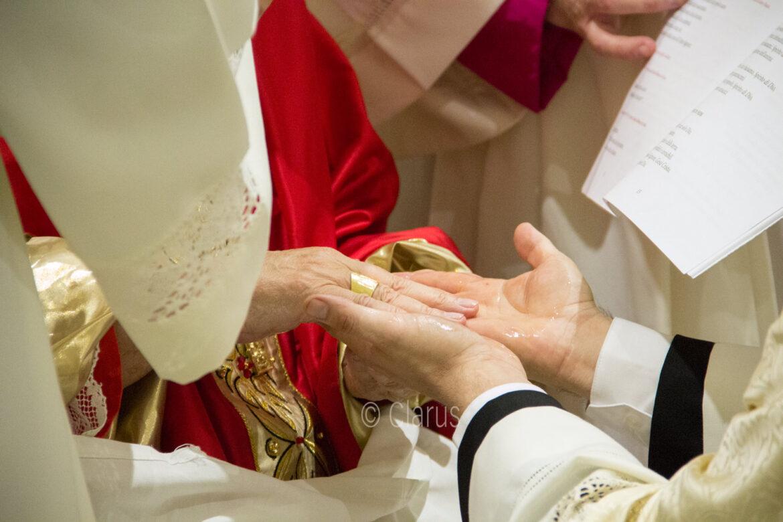 Sette nuovi Sacerdoti per la Chiesa di Palermo