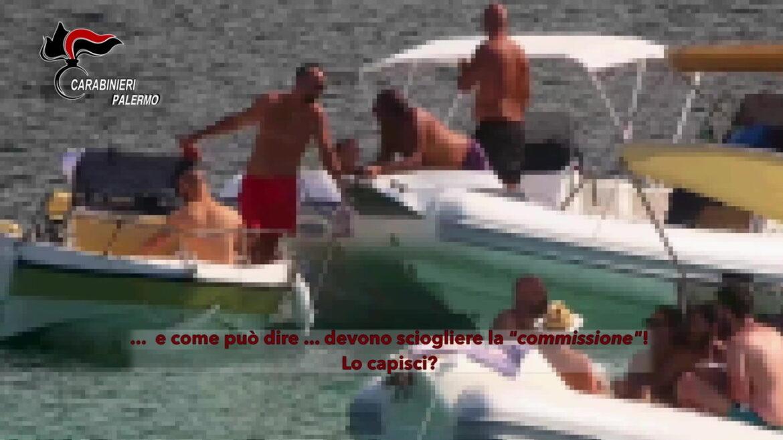 Palermo: blitz Antimafia, 16 fermi tra Brancaccio e Ciaculli
