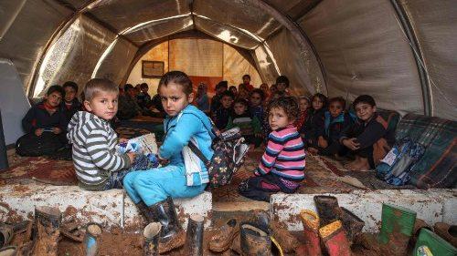 Caritas Messina, 9mila euro per sostenere i servizi nei campi profughi Bosnia-Erzegovina