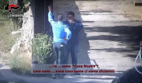 Mafia: secondo blitz in due giorni a Palermo, 8 arresti