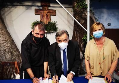 Frati Cappuccini. Ai Danisinni di Palermo un Centro per rinascita quartiere