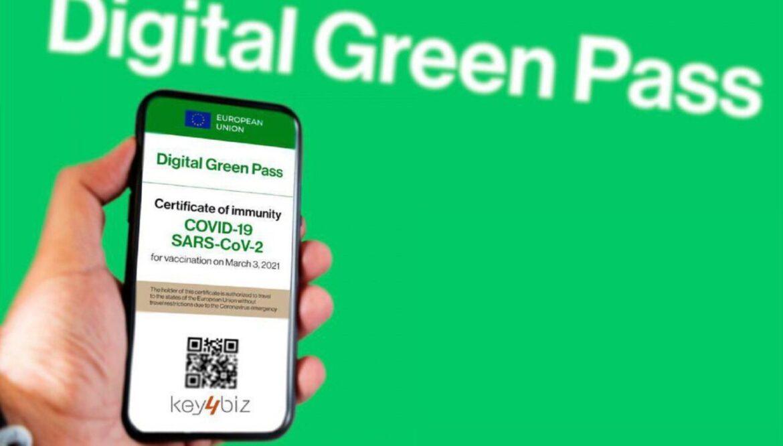 Green pass obbligatorio dal 6 agosto: ecco le nuove regole