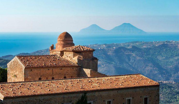 La spiritualità Basiliana in Sicilia