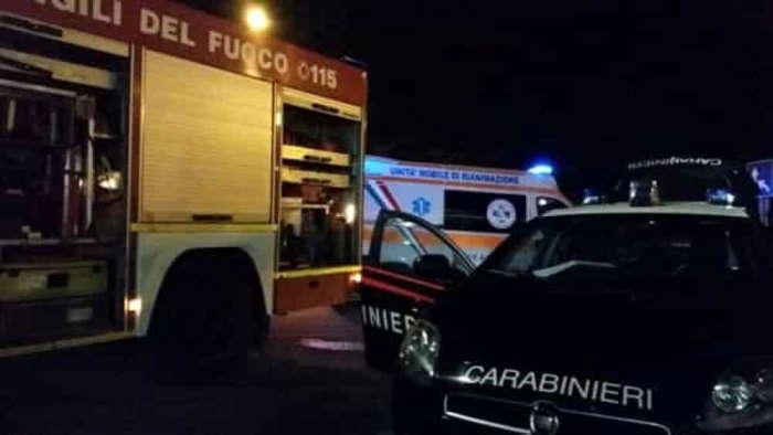 Tragedia a Caronia: 58enne muore schiacciato da un trattore