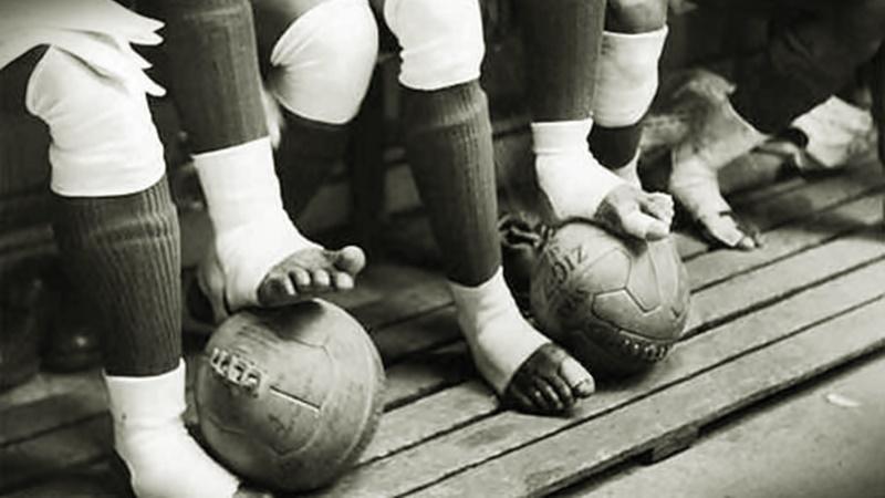 "La ""Resistenza del Pallone"" del Mahatma Gandhi"