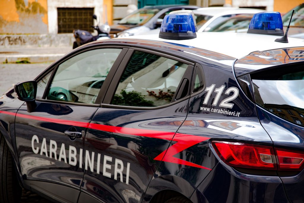 Mafia: offese il boss, tre arresti per pestaggio punitivo
