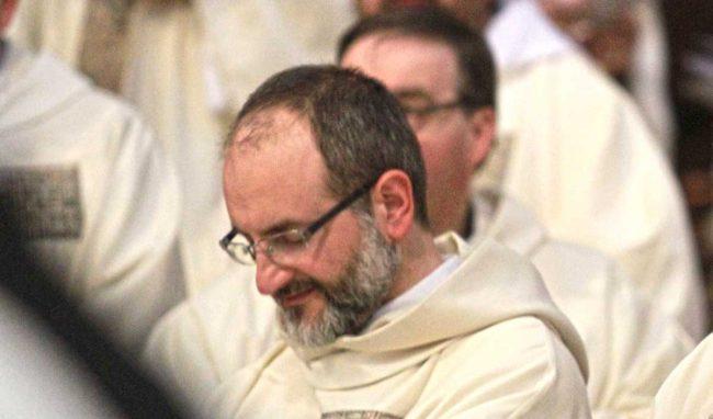 """Professione eremitica perpetua di don Gianluca Romano: """"La preghiera è il respiro della vita"""""""