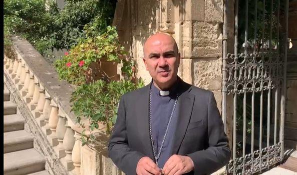 Diocesi Ragusa, Mons. La Placa augura buon inizio dell'anno scolastico