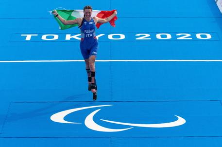 Gli atleti paralimpici stanno cercando di cambiare il mondo