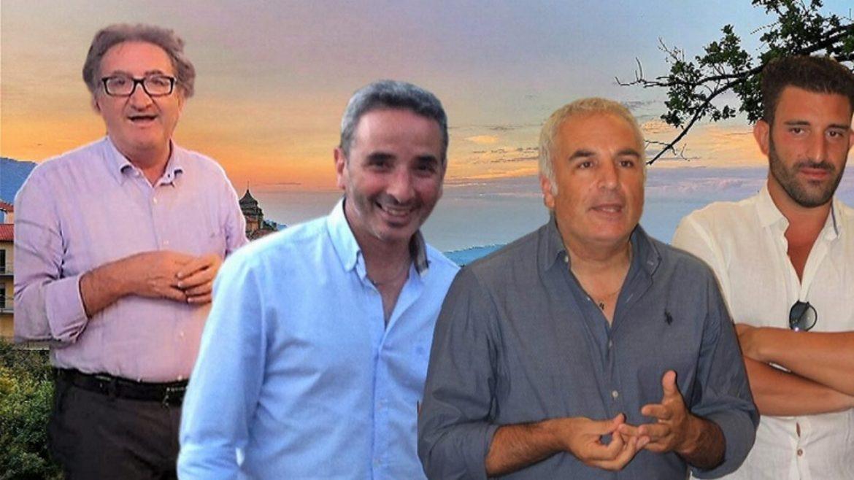 Galati Mamertino, tre i candidati sindaco: Amadore, Drago ed Emanuele