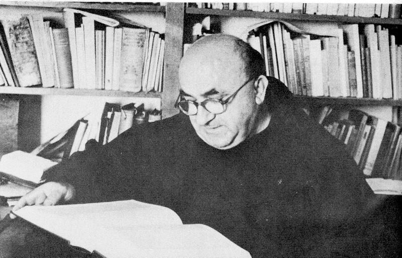 il Frate Minore Carlo Balić e l'Academia Mariana: una storia affascinante
