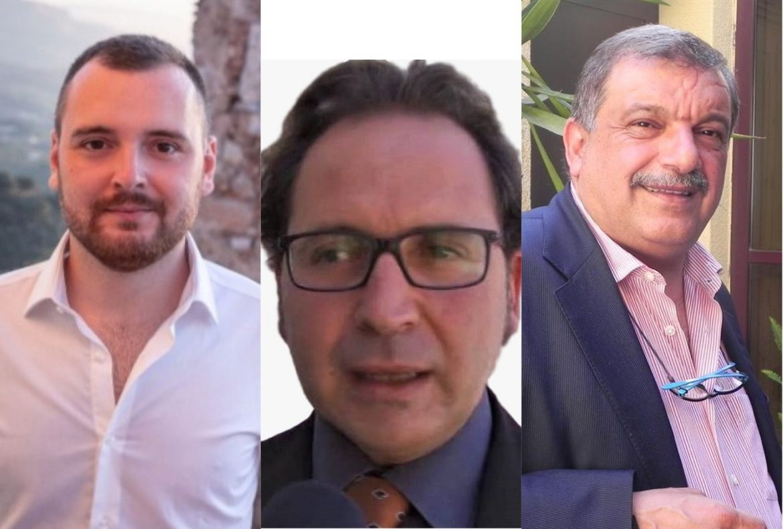 San Marco d'Alunzio, in 3 per la corsa a sindaco: Castrovinci, Monici e Miracula