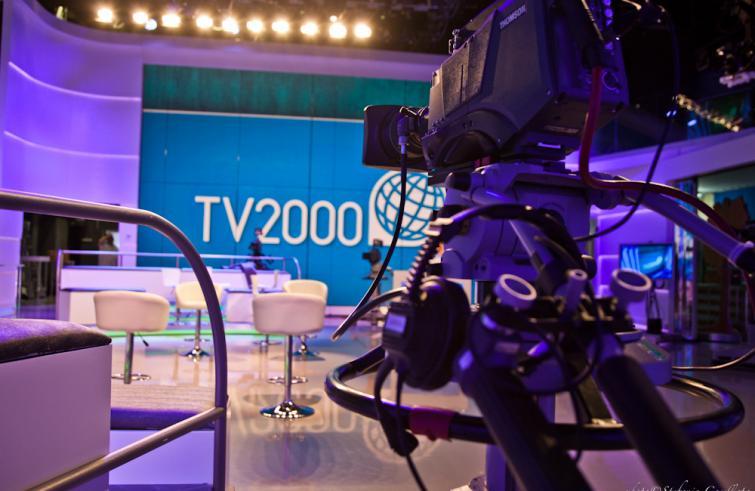 Tv2000, dal 20 settembre parte la nuova stagione