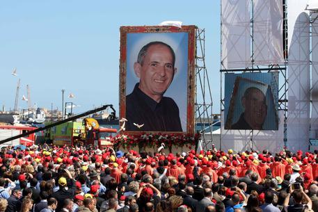 """Beato Pino Puglisi, 28° anniversario della morte. Orlando: """"Padre Pino  guida il percorso di rinascita della città"""""""
