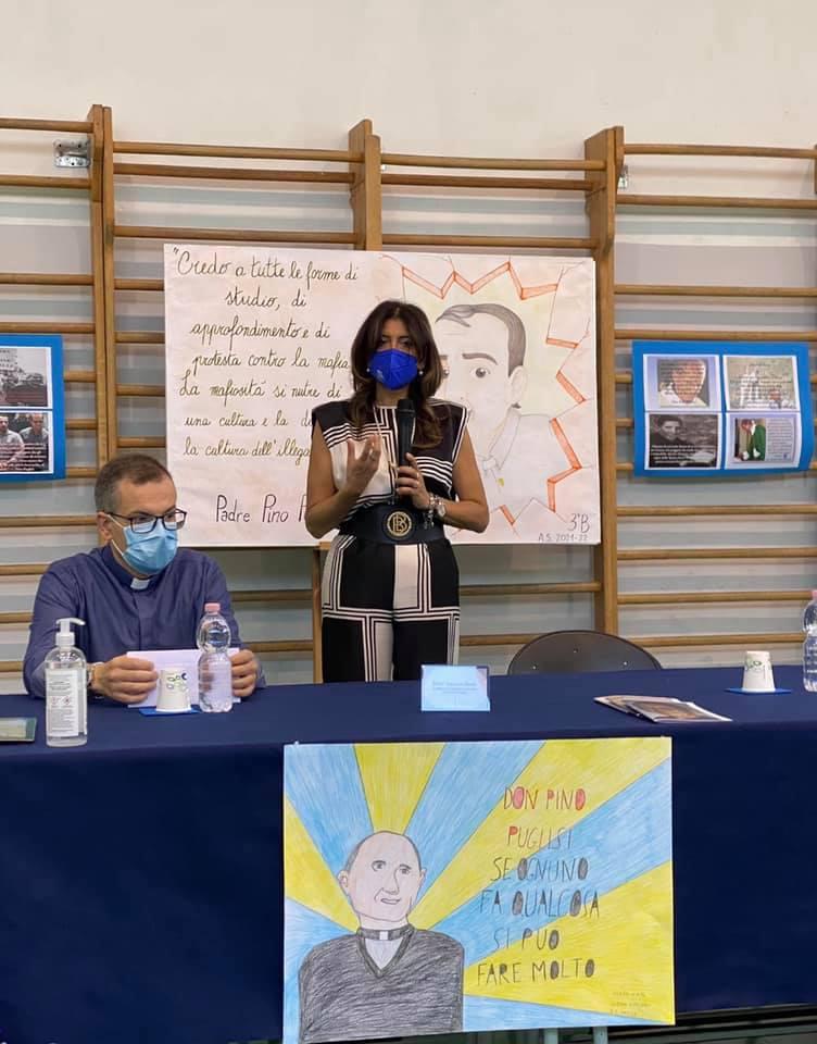 Messina. Fondazione Antiusura Padre Pino Puglisi, borse di studio Istituto Comprensivo Albino Luciani