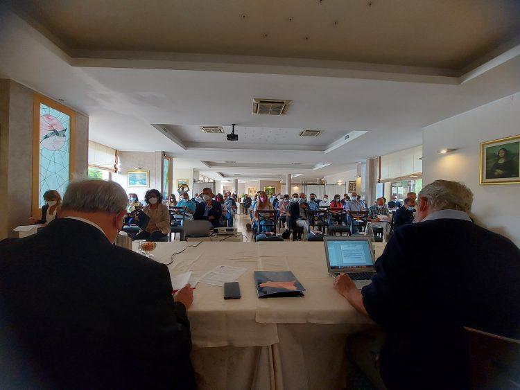 Chiese di Sicilia: Ambiente, lavoro, futuro: lo sviluppo e il cammino della Sicilia