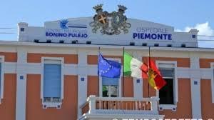 Covid: focolaio all'ospedale Piemonte di Messina