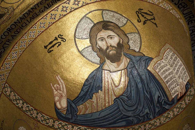Tu sei il Cristo di Dio
