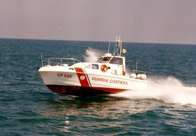 Imprenditore scomparso in mare, trovati resti imbarcazione