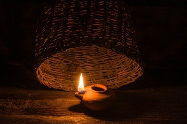 Una luce da non nascondere