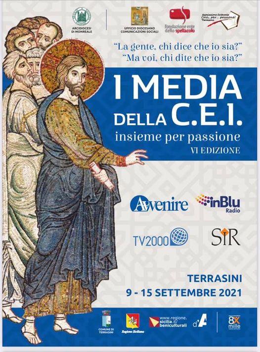 Diocesi di Monreale, 6 edizione del festival della comunicazione