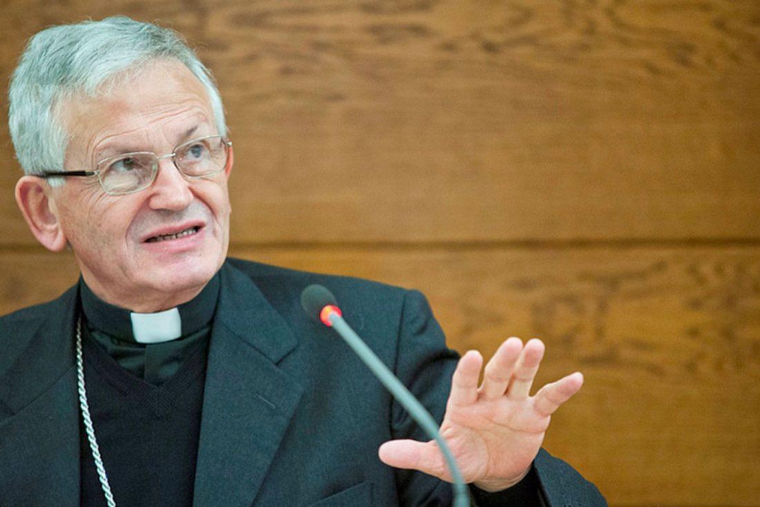 Covid, Vescovo di Trapani conclude la quarantena obbligatoria