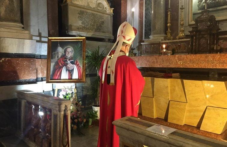 """Celebrazioni Beato Pino Puglisi, Mons. Lorefice: """"Con lui si rinvigorisce la chiesa dei discepoli"""""""
