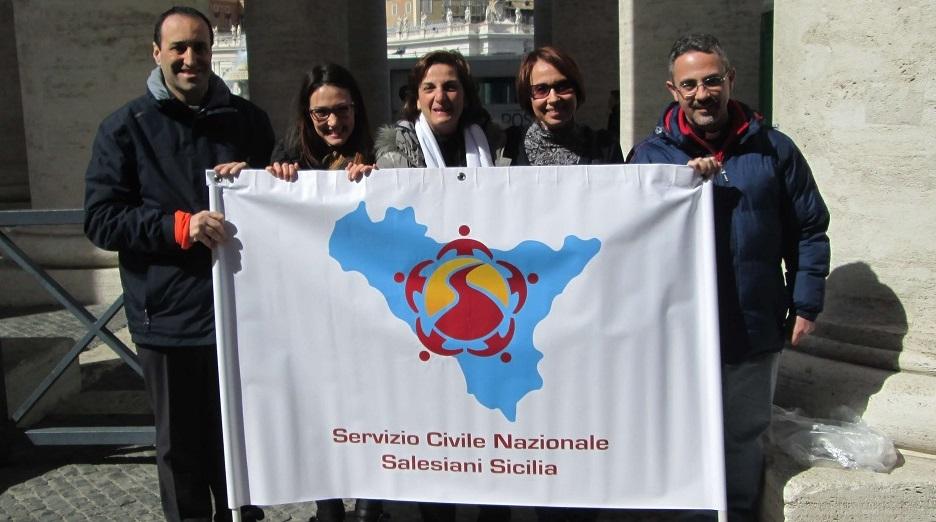 Servizio civile: Salesiani e Figlie di Maria Ausiliatrice, domani a Catania il 1° meeting regionale