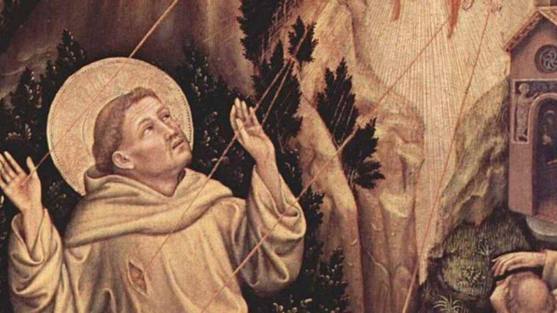 Francesco l'alter Christus, il dono delle stimmate