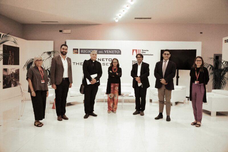 Presentato a Venezia il progetto sulla martire siracusana