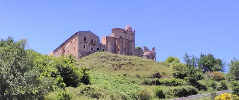 Santità Basiliana in Sicilia, San Lorenzo da Frazzanò