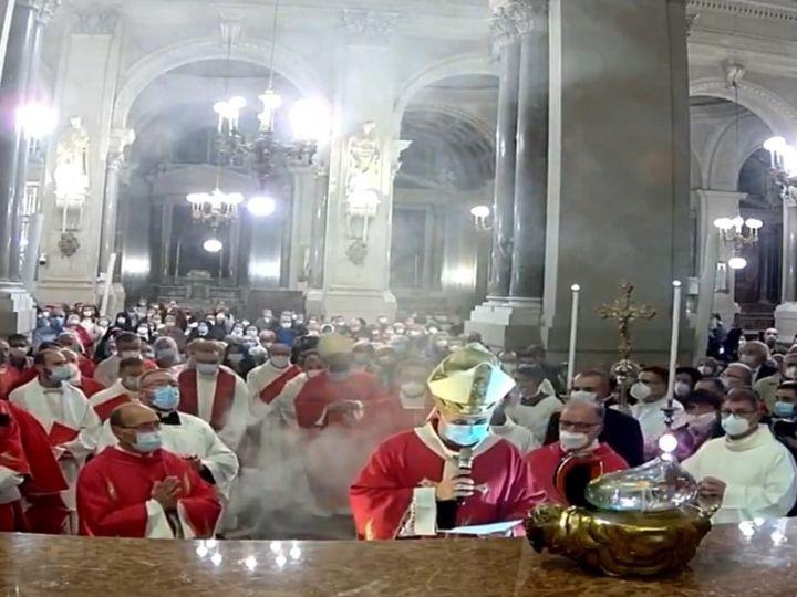 "Palermo: ""Camminiamo insieme"", aperta la fase diocesana del Sinodo dei Vescovi"